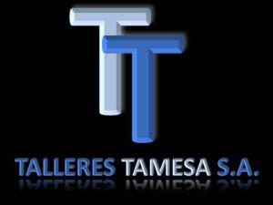 Logo Tamesa